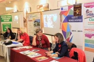 TÂRGUL OFERTELOR EDUCAŢIONALE - SUCEAVA 2017 CJRAE (147)