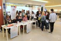 TÂRGUL OFERTELOR EDUCAŢIONALE - SUCEAVA 2017 CJRAE (162)