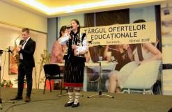 TÂRGUL OFERTELOR EDUCAŢIONALE - SUCEAVA 2017 CJRAE (33)
