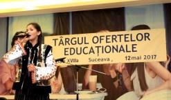 TÂRGUL OFERTELOR EDUCAŢIONALE - SUCEAVA 2017 CJRAE (34)