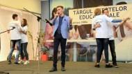 TÂRGUL OFERTELOR EDUCAŢIONALE - SUCEAVA 2017 CJRAE (47)