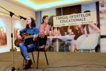 TÂRGUL OFERTELOR EDUCAŢIONALE - SUCEAVA 2017 CJRAE (53)