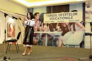 TÂRGUL OFERTELOR EDUCAŢIONALE - SUCEAVA 2017 CJRAE (58)