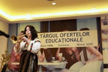 TÂRGUL OFERTELOR EDUCAŢIONALE - SUCEAVA 2017 CJRAE (59)