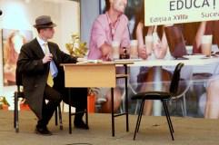 TÂRGUL OFERTELOR EDUCAŢIONALE - SUCEAVA 2017 CJRAE (71)
