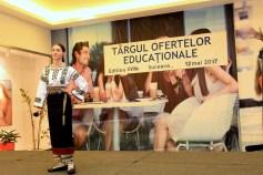 TÂRGUL OFERTELOR EDUCAŢIONALE - SUCEAVA 2017 CJRAE (92)