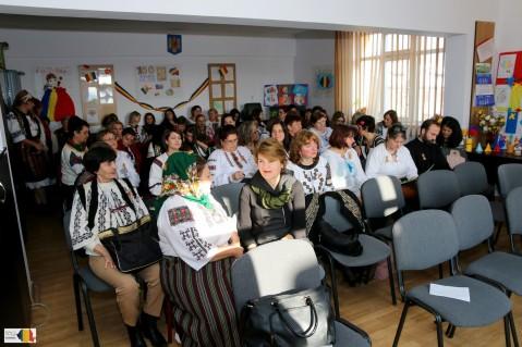 Centenar cu oameni frumoși la CSEI Sf. Andrei... (1)