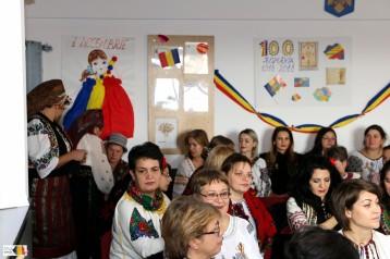 Centenar cu oameni frumoși la CSEI Sf. Andrei... (10)