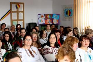 Centenar cu oameni frumoși la CSEI Sf. Andrei... (11)