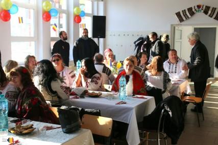 Centenar cu oameni frumoși la CSEI Sf. Andrei... (142)