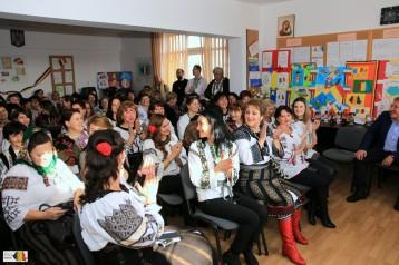 Centenar cu oameni frumoși la CSEI Sf. Andrei... (15)