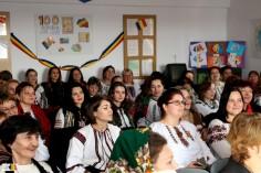 Centenar cu oameni frumoși la CSEI Sf. Andrei... (2)