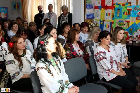 Centenar cu oameni frumoși la CSEI Sf. Andrei... (21)