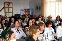 Centenar cu oameni frumoși la CSEI Sf. Andrei... (3)