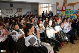 Centenar cu oameni frumoși la CSEI Sf. Andrei... (33)