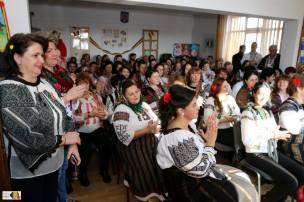 Centenar cu oameni frumoși la CSEI Sf. Andrei... (34)