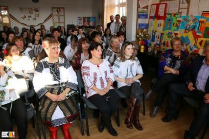 Centenar cu oameni frumoși la CSEI Sf. Andrei... (46)