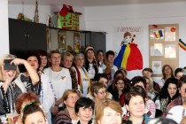 Centenar cu oameni frumoși la CSEI Sf. Andrei... (55)