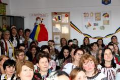 Centenar cu oameni frumoși la CSEI Sf. Andrei... (56)