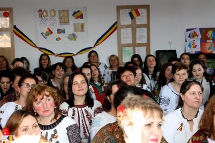 Centenar cu oameni frumoși la CSEI Sf. Andrei... (57)
