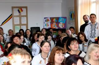 Centenar cu oameni frumoși la CSEI Sf. Andrei... (58)