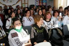 Centenar cu oameni frumoși la CSEI Sf. Andrei... (6)