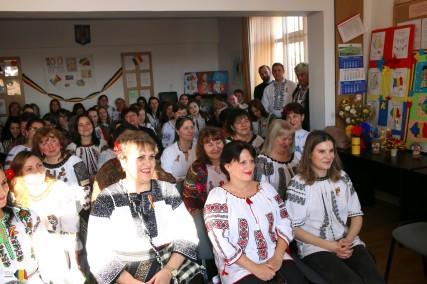 Centenar cu oameni frumoși la CSEI Sf. Andrei... (60)