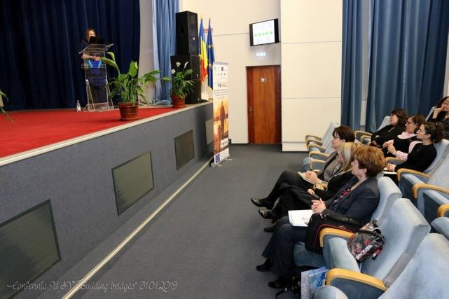 """Conferința USV """"Building bridges"""" 31.01 (24)"""