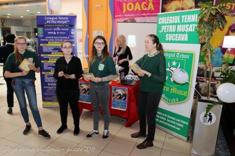 Târgul ofertelor educaționale – Suceava 2019 (148) (Copy)