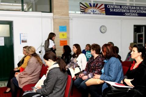 Proiectele SNAC – oportunitate de voluntariat și dezvoltare personală (25)