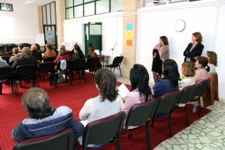 Proiectele SNAC – oportunitate de voluntariat și dezvoltare personală (3)