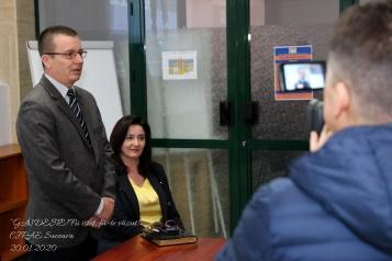 """""""GÂNDEȘTE! Fii isteț, fă-te văzut!"""" CJRAE Suceava (36)"""