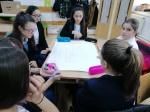 """Proiectul """"Educație fără discriminare"""" – ianuarie – martie 2020 – Școală Gimnazială """"Mihail Sadoveanu"""" Grănicești"""